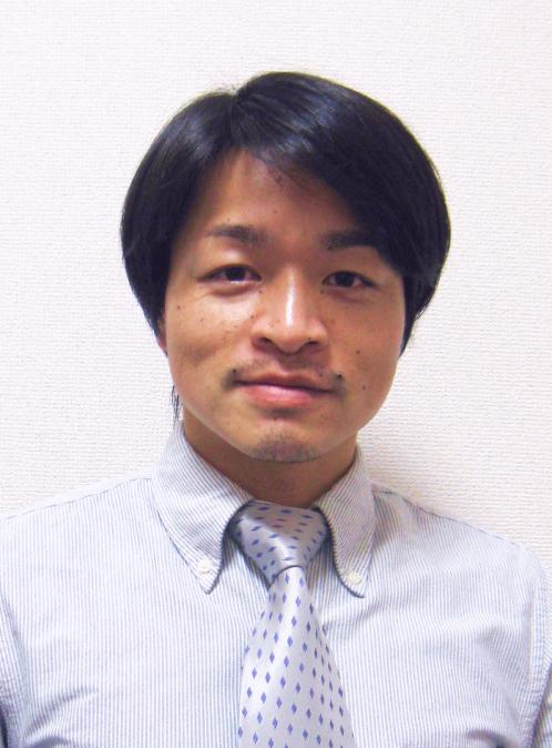 Kunihiro Inomata