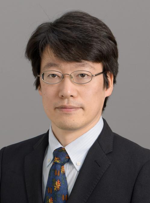 Hiroki Ishikuro
