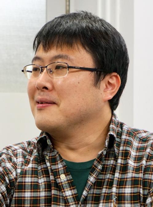Atsushi Noguchi