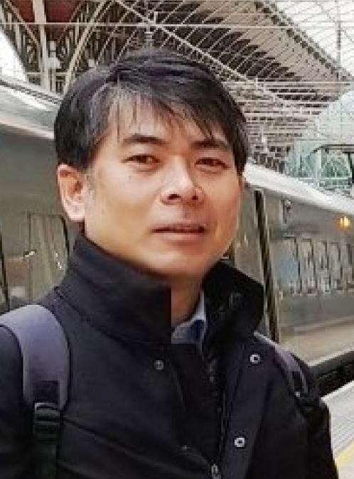 Masamichi Saitoh