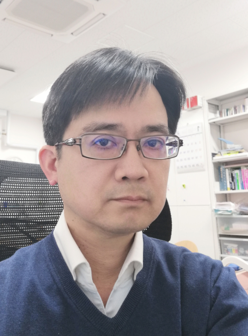 Ken Uchida