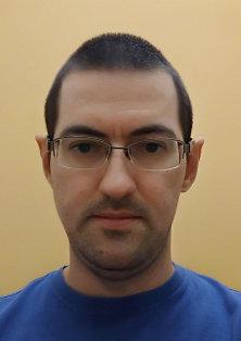 Alexander Badrutdinov